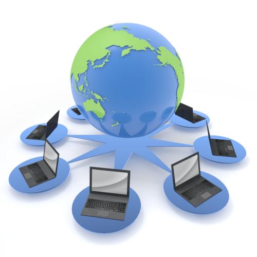 「ホームページ」「Webページ」「Webサイト」の違いは?