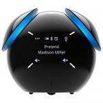 ハロのような球状のBluetoothスピーカーSONY bsp60